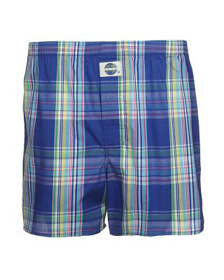 The Man's Guide to Buying Boxer Shorts
