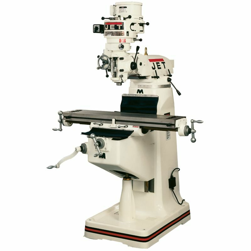 A Buying Guide for Milling Machines on eBay