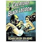 Creature from the Black Lagoon DVDs