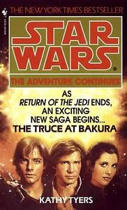 Star-Wars-The-Truce-at-Bakura-by-Kathy-Tyers-Paperback-1920