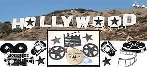Hollywood Film Reel movie 16mm 35mm