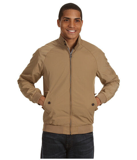What to Look for When Buying a Harrington Jacket