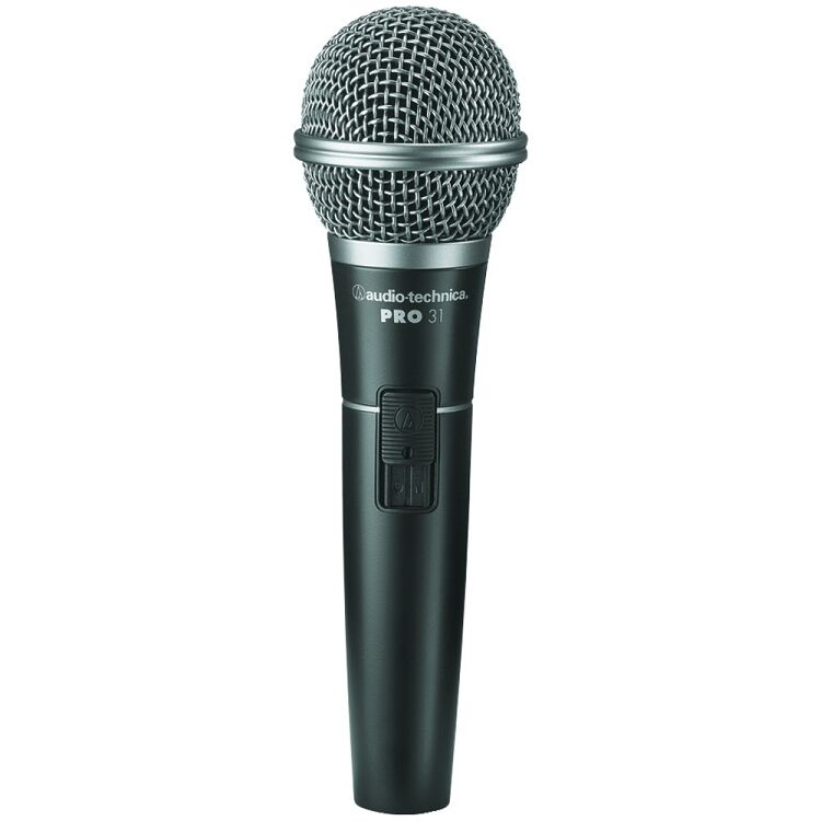 What Are the Different Types of Wired Microphones?