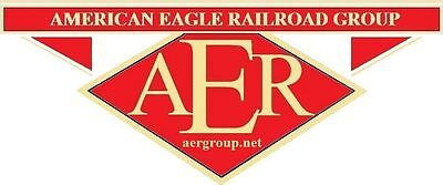 The American Eagle Rail Group