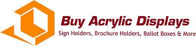 Buy Acrylic Displays
