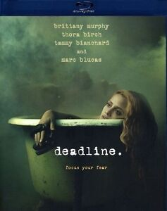 Deadline (Blu-ray Disc, 2009)