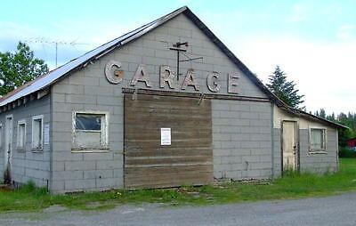 Walt's Garage 51