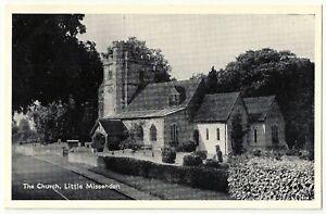 LITTLE-MISSENDEN-Bucks-The-Church