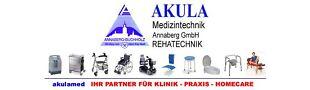 AKULA Medizintechnik-Rehatechnik