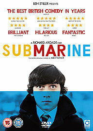 Submarine-DVD-2011-Sally-Hawkins-Disc-only
