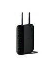 Belkin F5D8236-4 300 Mbps 4-Port 10/100 Wireless N Router (F5D8236uk4)