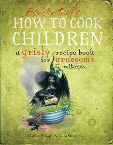 How-to-Cook-Children-by-Martin-Howard-Paperback-2011