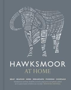 Hawksmoor at Home, Huw Gott