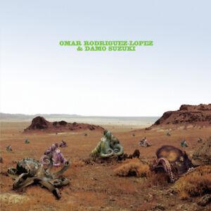 OMAR-RODRIGUEZ-LOPEZ-DAMO-SUZUKI-Vinyl-Record-12-New