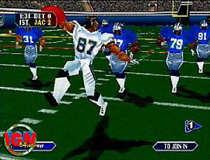 nfl blitz n64 live odds football