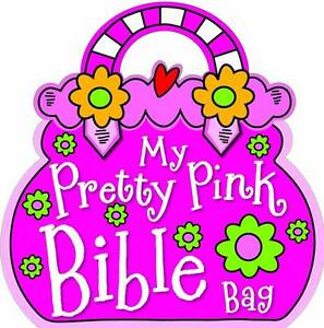 My-Pretty-Pink-Bible-Bag-Thompson-Gabrielle-Used-Good-Book