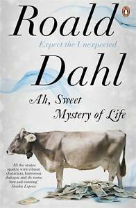 Ah-Sweet-Mystery-of-Life-by-Roald-Dahl-Paperback-2011
