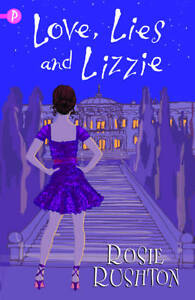 Love-Lies-Lizzie-by-Rosie-Rushton-Jane-Austen-in-the-21st-Century-Paperback