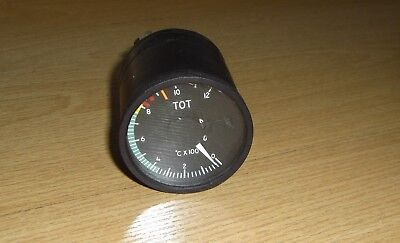 INDICATOR TOT * 5006-1031 (Mfr Insco) 369A4521-5 on Rummage