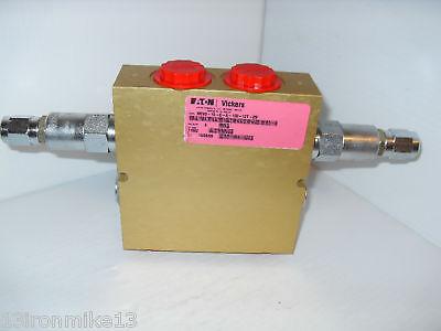New Eaton Vickers Mcv5-10-c-a-100-12t-25 Control Valve