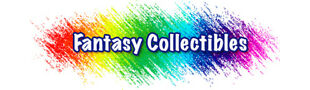 Strekone's Fantasy Collectibles
