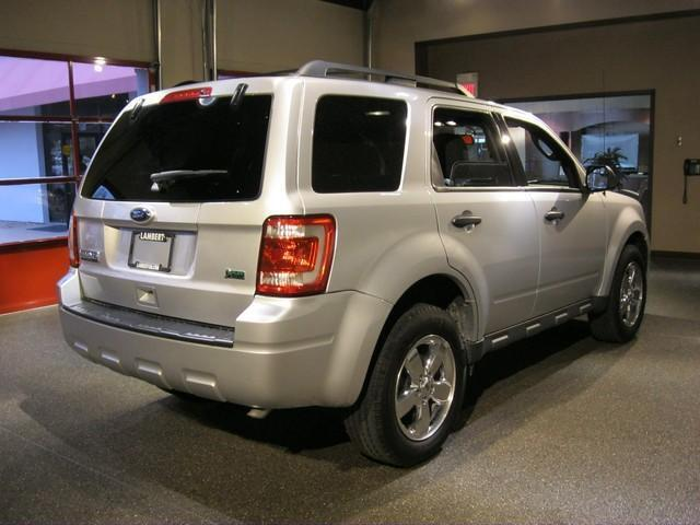 Image 7 of FWD 4dr XLT SUV 3.0L…