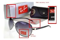 authentic ray bans  Fake Ray-Ban sunglasses. How to spot.