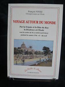 voyage autour du monde bougainville pdf
