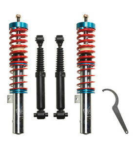 RACELAND-COILOVER-PEUGEOT-206-ADJUSTABLE-SUSPENSION