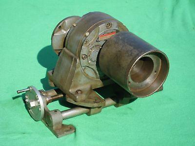 Boston Gear Motor Reducer 17501.5 1229tq 140tc 180c