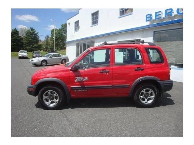 Image 15 of ZR2 SUV 2.5L 4X4 Front…