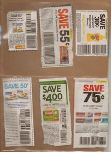 25-6-POCKET-COUPON-SLEEVE-PAGES-STORAGE-ORGANIZE