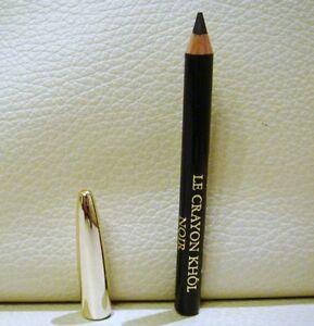 lancome le crayon khol eyeliner noir black brandnew ebay. Black Bedroom Furniture Sets. Home Design Ideas