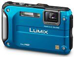 Panasonic Lumix DMC-FT3GN 12.1 MP Digita...