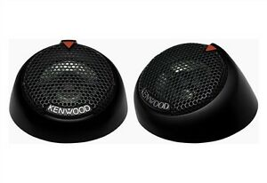 Kenwood-KFC-ST30-Balanced-Dome-20mm-Tweeters-13-16-NEW