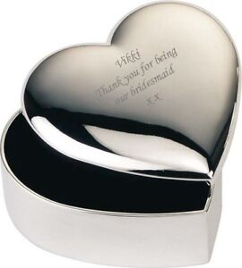 PERSONALISED-ENGRAVED-HEART-SILVER-PLATED-TRINKET-BOX-BRIDESMAID-GIFT-PRESENT