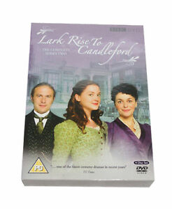 lark-rise-to-candleford-series-2-NEW-SEALED-DVD-Quick-Post-UK-STOCK-Trusted