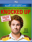 Knocked Up (Blu-ray/DVD, 2011, 2-Disc Set, Rated/Unrated; With Tech Support for Dummies Trial)