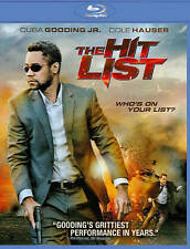 The Hit List (Blu-ray Disc, 2011)