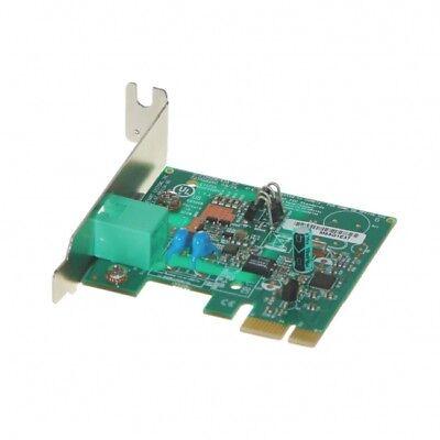 HP Pavilion Elite 56K V.92 Low Profile PCI Express x1 Data/Fax modem (Kiwi)