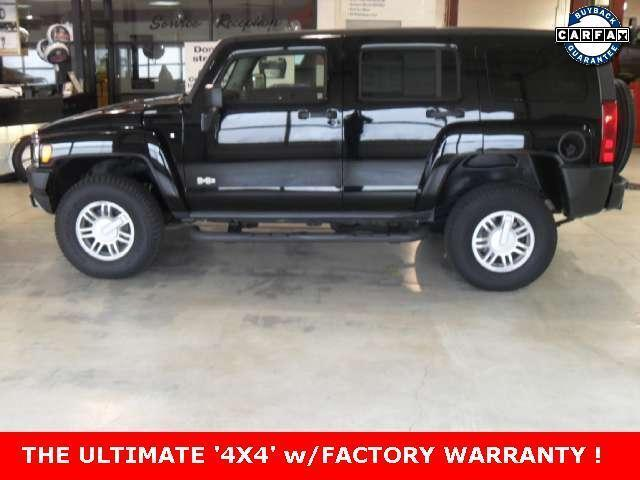 Picture of a SUV 3.7L CD 4X4 Traction Control Power Steering A/C
