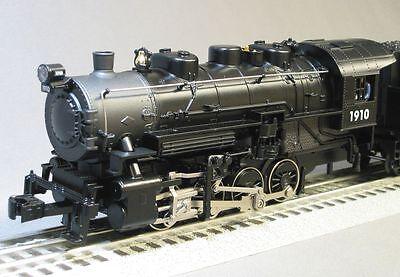 LIONEL BOY SCOUT STEAM ENGINE locomotive o gauge train of america BSA 6-30161-E