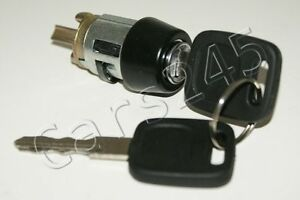 Audi 80 B3 B4 Convertible Coupe 100 C4 V8 Ignition Lock Switch 1986-2000