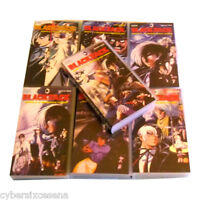 Black Jack Serie Completa 7 Vhs Yamato Italia -  - ebay.it
