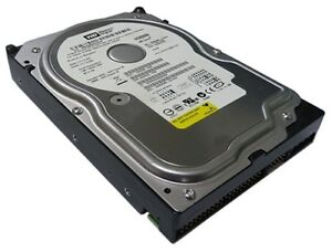 Western Digital 80GB 7200RPM ATA/100 IDE Hard Drive
