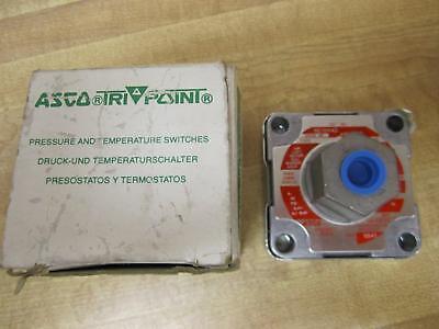 Asco Re10a42 Pressure Switch
