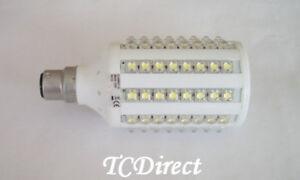 230V-13W-B22-88-LED-Light-Globe-Bulb-Warm-White