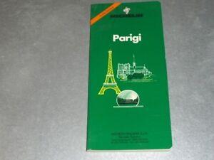 Guida turistica michelin parigi for Parigi non turistica