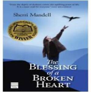 The Blessing of a Broken Heart by Sherri...