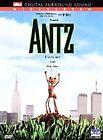Antz (DVD, 1999, 2-Disc Set, DTS)